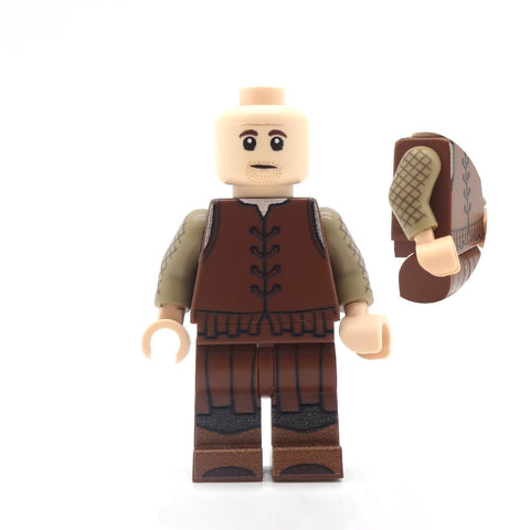 Gendry, Game of thrones - Custom LEGO Minifigure