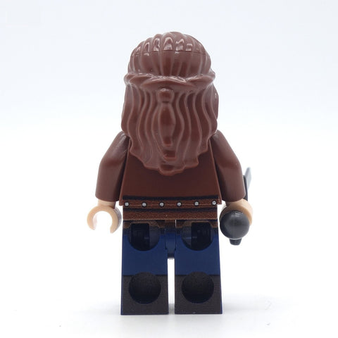 Medieval Fantasy, Noble Ned - Custom Design Minifigure