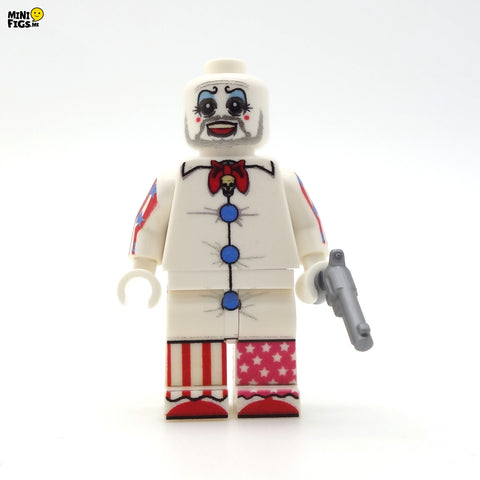 Captain Spaulding - Custom Minifigure