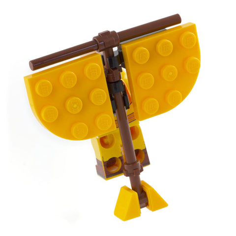 Aang's Glider - Custom LEGO Build, Avatar: The Last Airbender