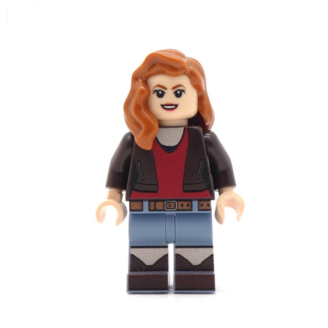 Amy the Companion - Custom Design Minifigure