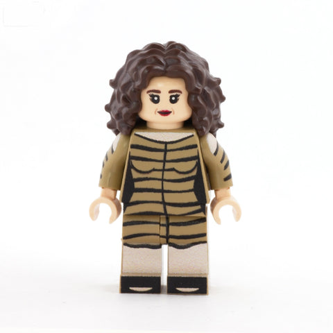 Artemis, The Nightman Cometh Full Set, Always Sunny in Philadelphia - Custom LEGO Minifigure Set