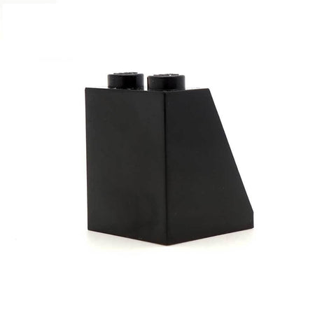 Plain LEGO Brick Skirt Black