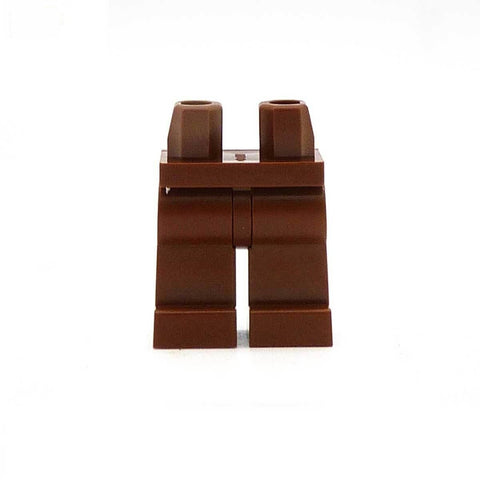 Brown Legs LEGO Minifigure Legs