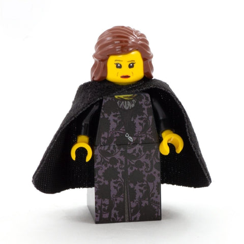 catelyn stark, game of thrones - custom LEGO minifigure