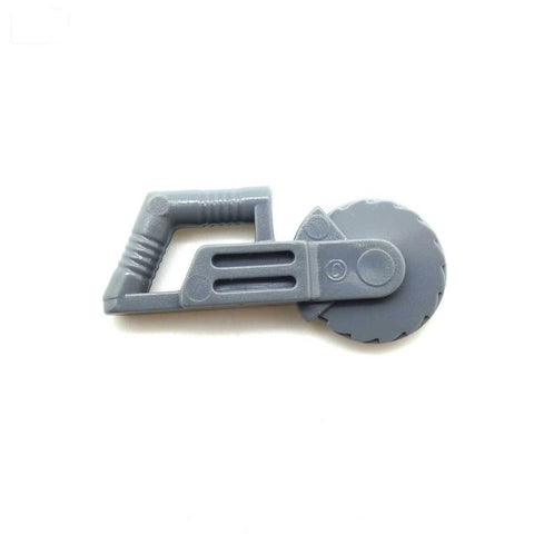 LEGO Circular Saw Minifigure Accessory