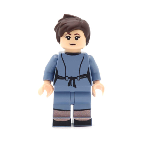 Susan the Companion from Doctor Who - Custom Design LEGO Minifigure