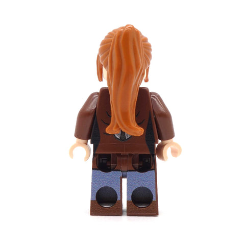 Donna the Companion - Custom Design Minifigure