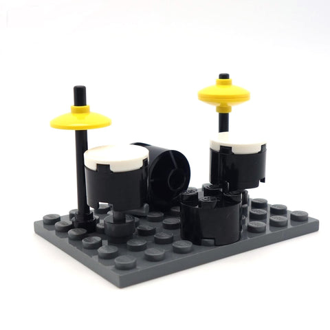 LEGO Drum Kit