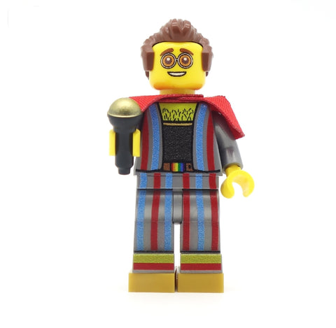 Elton John, Rocketman - Custom LEGO Minifigure