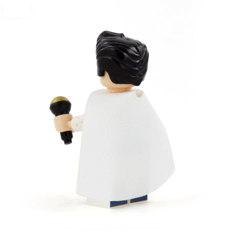 The King - Custom Design Minifigure