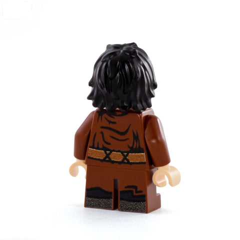 Frank the Troll (The Nightman Cometh) - Custom Design Minifigure