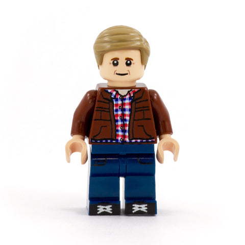 Graham the Companion - Custom Design Minifigure