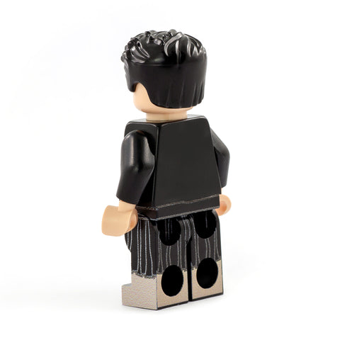 Brickella Academy including the Assassins (Set of 9 Minifigures) - Custom Design Minifigure Set