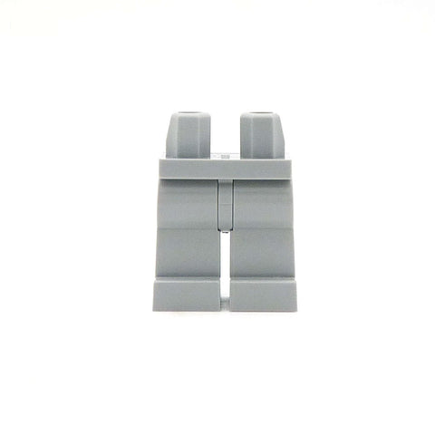 Light Grey Legs LEGO Minifigure Legs