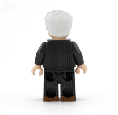 Michael, What the Fork - Custom Design Minifigure