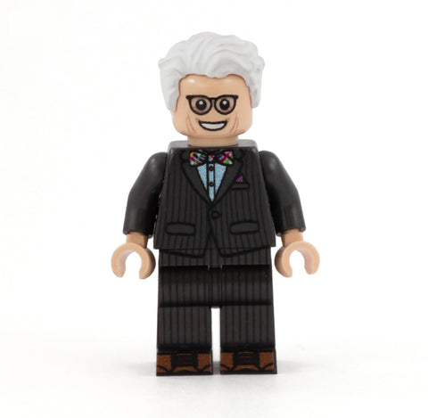 Michael, the good place - custom LEGO minifigure