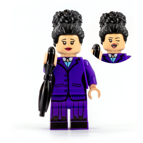 Missy - Custom Design Minifigure