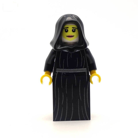 Custom Designed Nun - Custom Design Minifigure