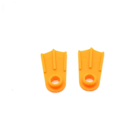 LEGO Flippers (Fins) - Minifigure Accessories