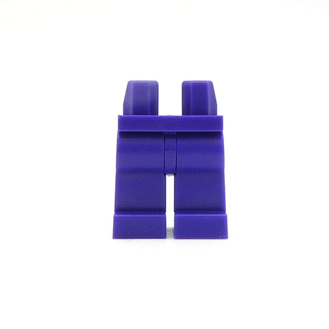 Purple Legs LEGO Minifigure Legs