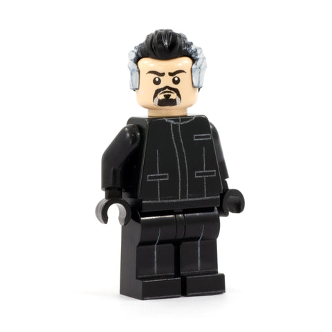 The Original Master - Custom Design Minifigure