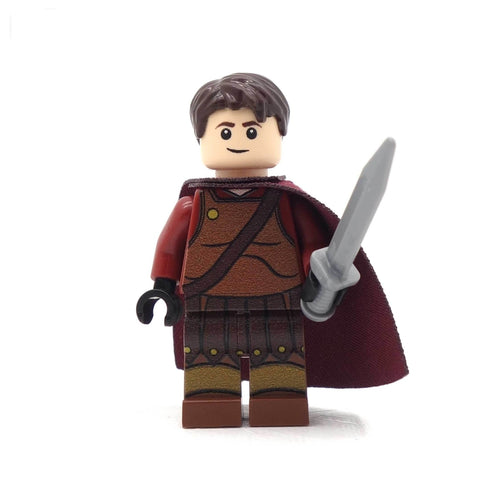 Rory the Centurion - Custom Design Minifigure