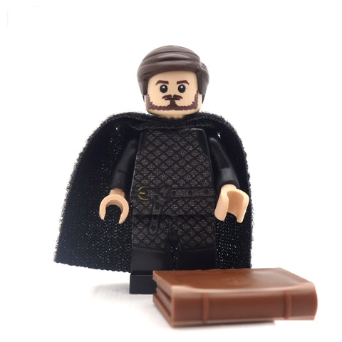 Samwell Tarley, Game of Thrones - Custom LEGO Minifigure