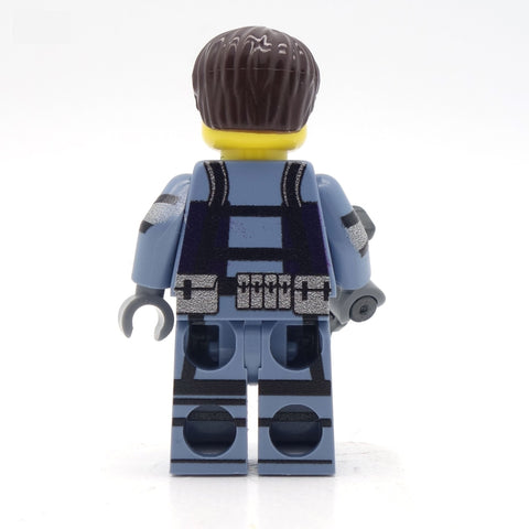 Special Ops Soldier - Custom Design Minifigure