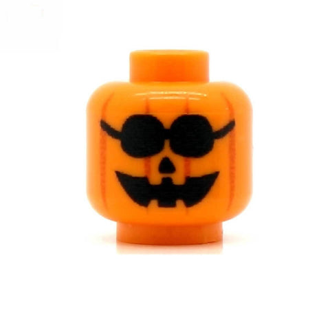 Halloween Party Pack - Custom Design Tiles and LEGO Accessories