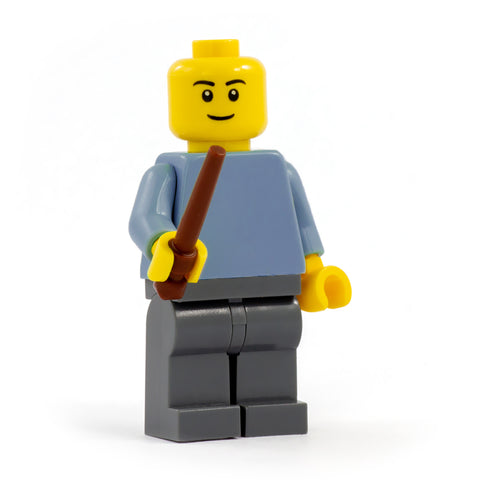 LEGO Wand  - Minifigure Accessory