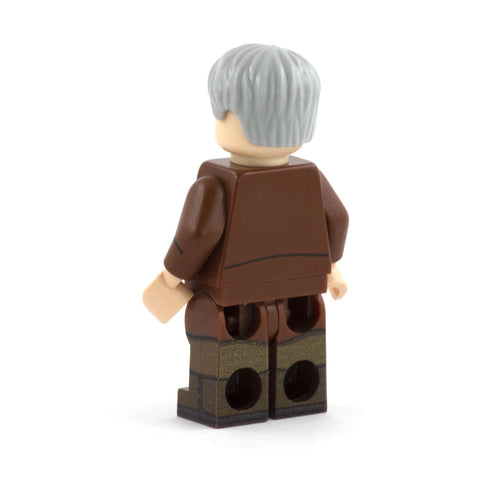 War Doctor - Custom Design Minifigure