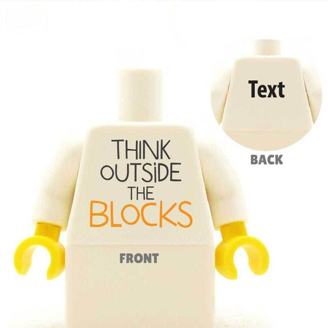 Think Outside the Blocks