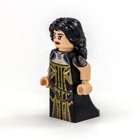 Yennefer, The Witcher TV series - Custom Design LEGO Minifigure
