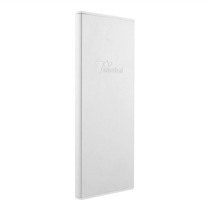 Silver 8000mah Charger for Mobile