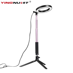 Professional led rind light.