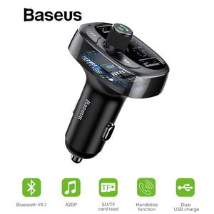 Car audio MP3  player 3.4 fast dual usb mobile  phone charger