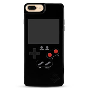 Coque iPhone Game Boy