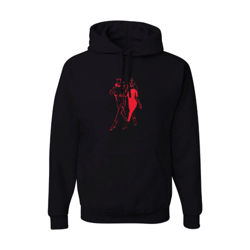 For Walking Sweatshirt