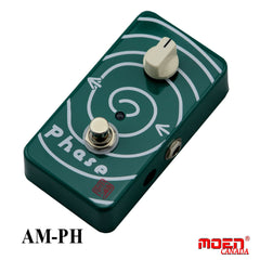 Moen AM-PH Analog Phaser Pedal