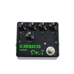 Dr. J D58 Blademaster Dynamic Distortion Pedal