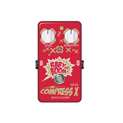 Biyang Compress X CO-10 Pedal