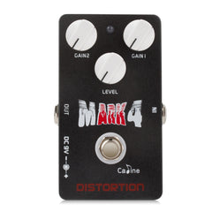 Caline CP-16 Mark 4 Distortion Mesa Boogie