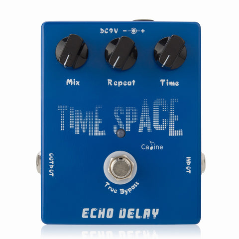 Caline CP-17 Time Space Digital Delay Pedal