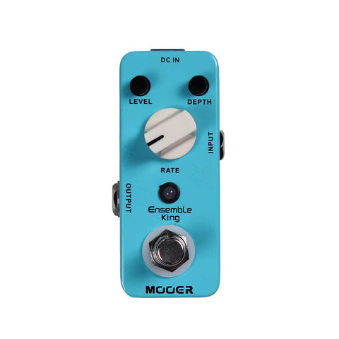 Mooer Ensemble King Analog Chorus