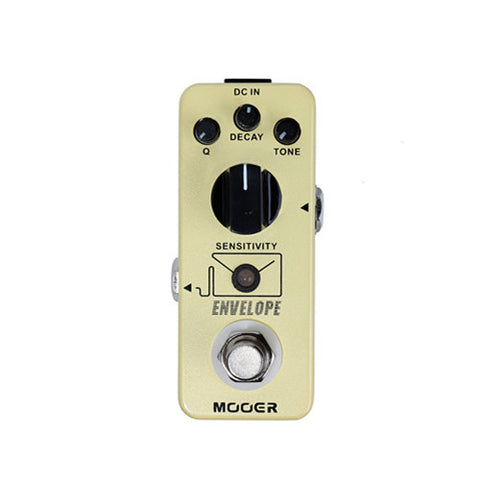 Mooer Envelope Filter / Analog Auto Wah