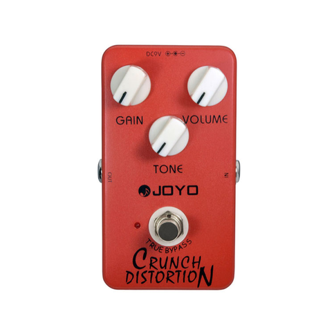 Joyo JF-03 Crunch Distortion