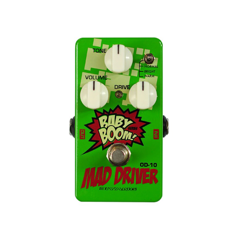 Biyang OD-10 Mad Driver Overdrive