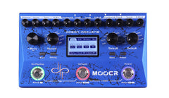 Mooer Ocean Machine Deluxe Double Delay Reverb and Looper Pedal