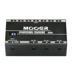 Mooer Power Bank S10 Portable Rechargeable Battery Power Supply